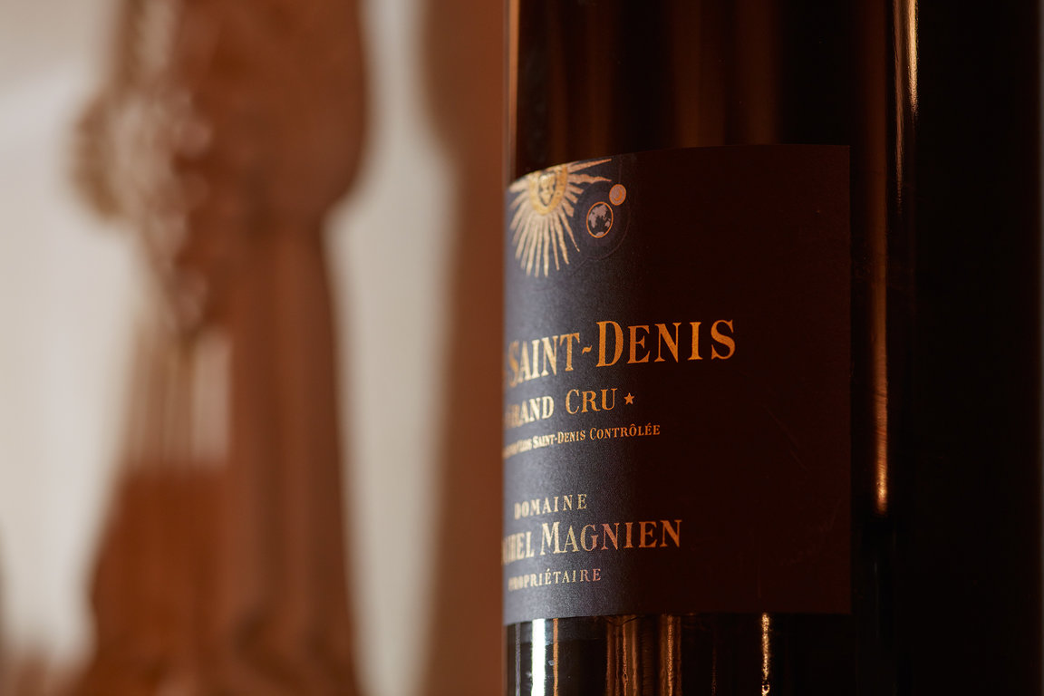 Clos Saint-Denis Grand Cru - Domaine Michel Magnien