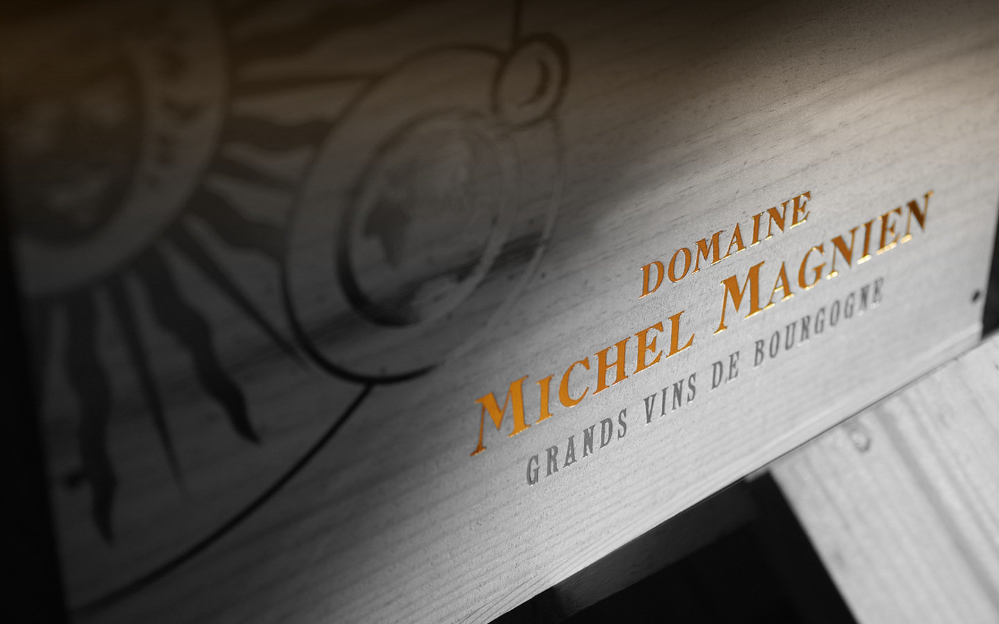 The wines of Domaine Michel Magnien