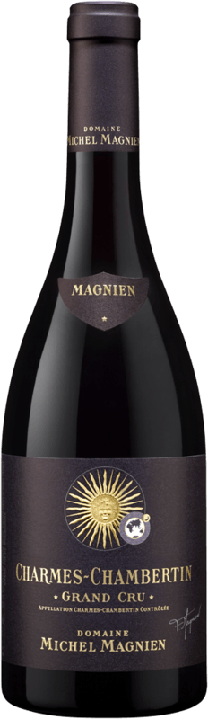 Domaine Magnien CHARMES-CHAMBERTIN Grand Cru Bouteille