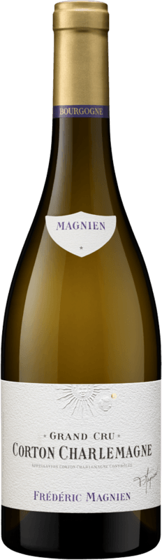 Domaine Magnien CORTON-CHARLEMAGNE Grand Cru Bouteille