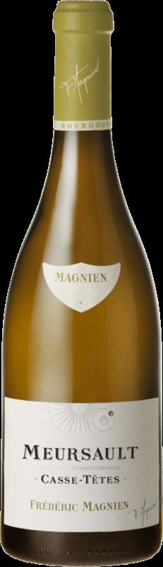 Domaine Magnien MEURSAULT Les Casse-Têtes Bouteille