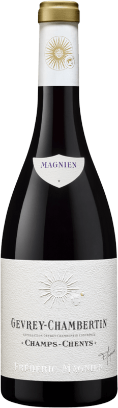 Domaine Magnien GEVREY-CHAMBERTIN Aux Champs-Chenys Bouteille