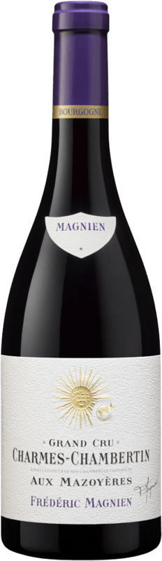 Domaine Magnien CHARMES-CHAMBERTIN Grand Cru Aux Mazoyères Bouteille